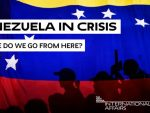 VenezuelaInCrisis