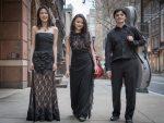Aya Piano Trio