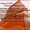2014 TCDS Holiday Wishes
