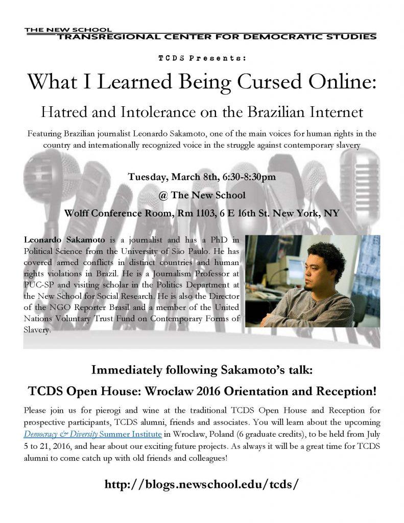 new york university journalism application